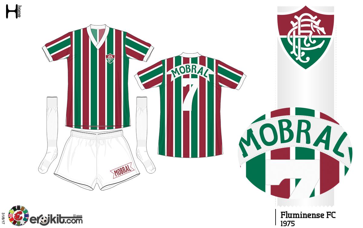 Esses do Fluminense são de 1966 ccb4cbb1248a2