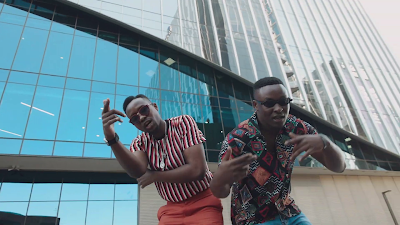 Download Video | G Nako Ft. Nikki wa Pili & Motrathefuture - KITONGA