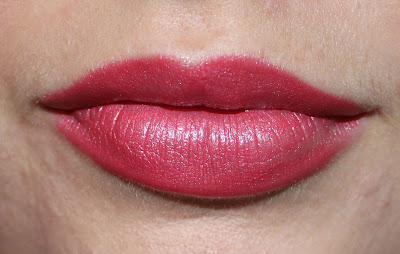 Marcelle Rouge Xpression Lipstick in Pink Mademoiselle