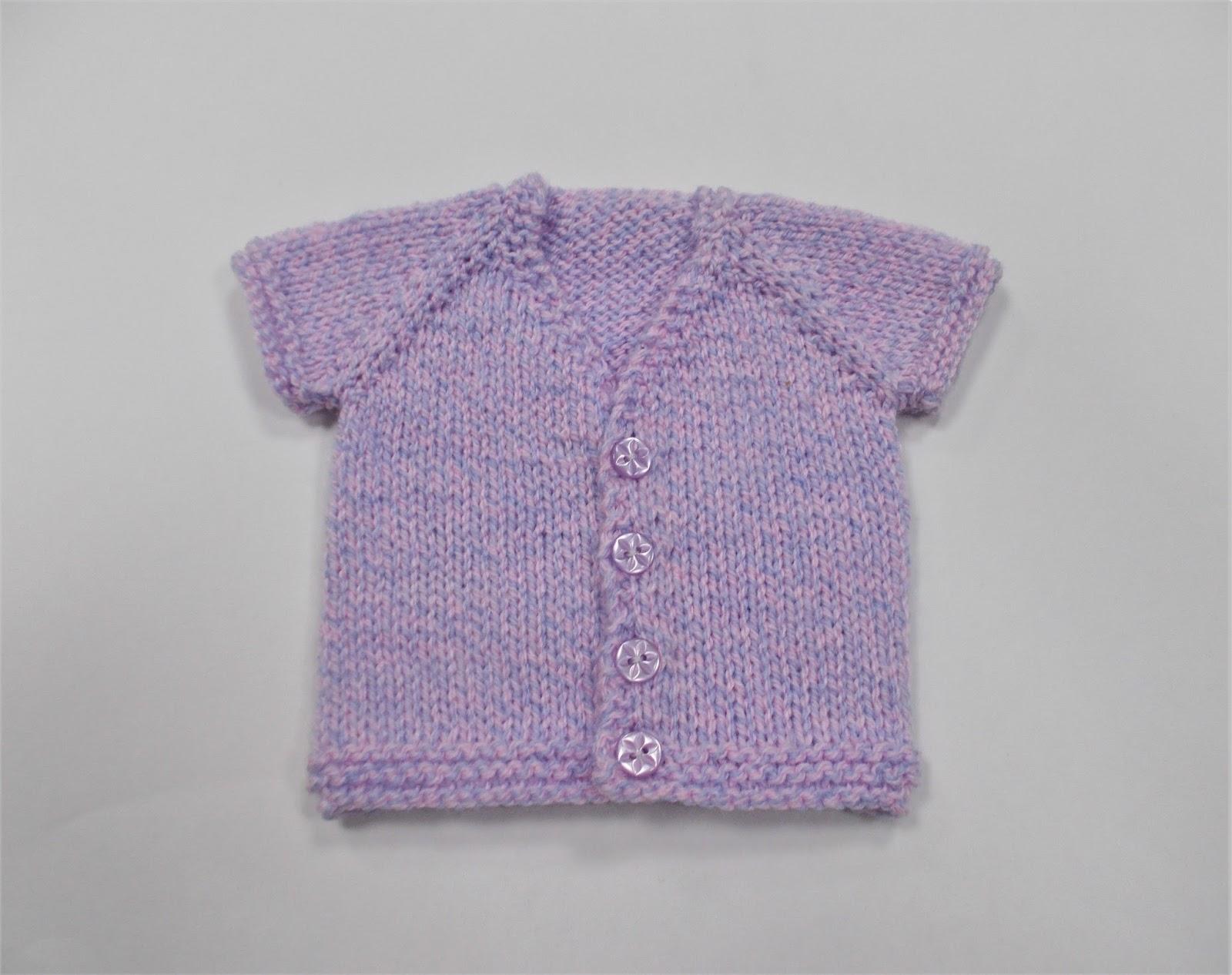 a50a99b5a Marianna s Lazy Daisy Days  BARCLAY Baby Jacket