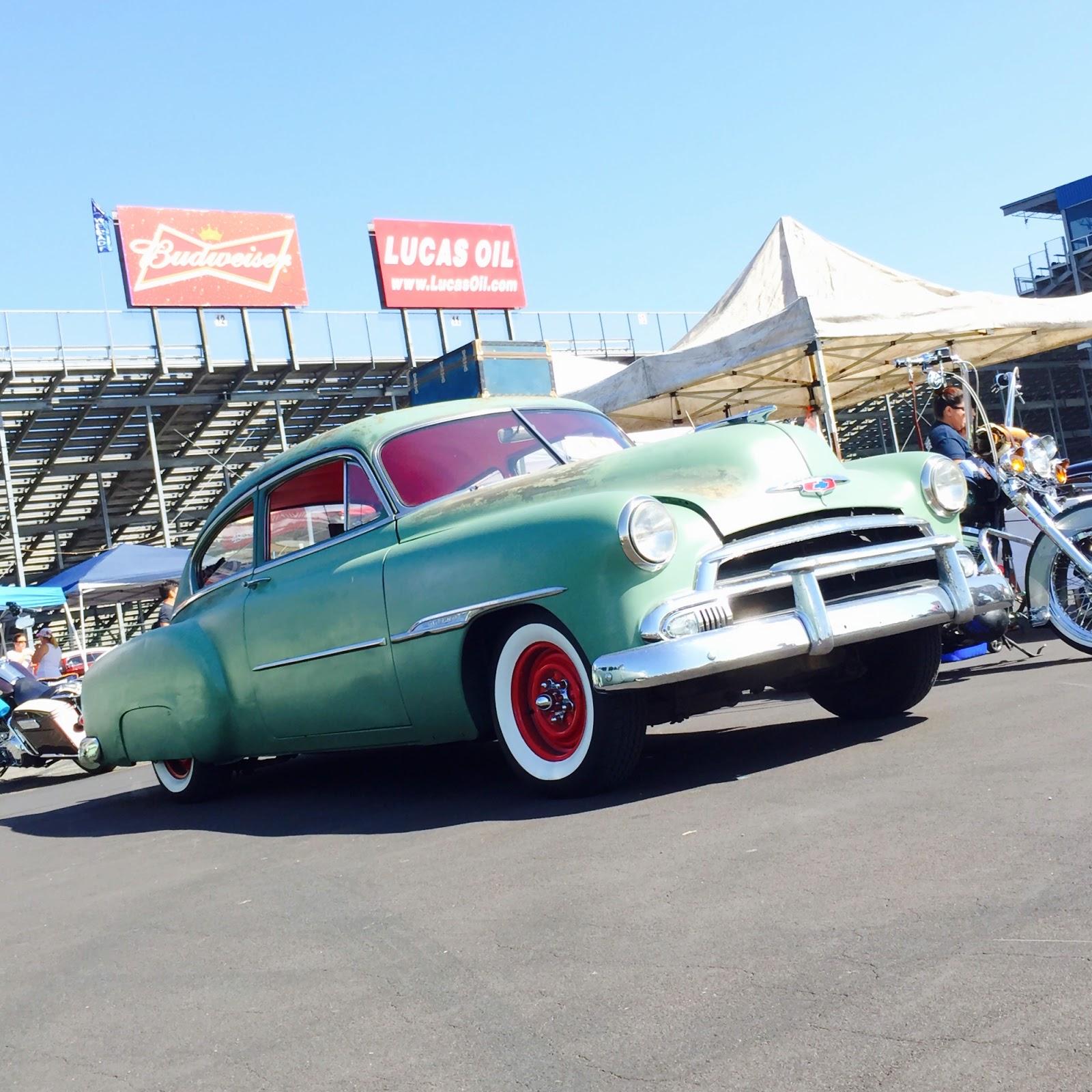 pomona auto swap meet 2014