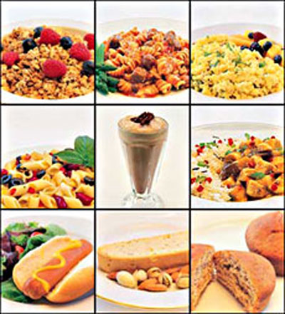 How Many Calories Per Day Are Consumed On The Nutrisystem T Plan