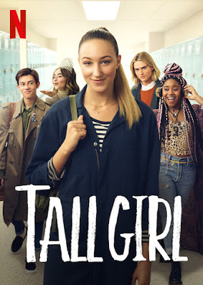 Tall Girl 2019 Dual Audio 5.1ch 720p WEB HDRip 900Mb x264