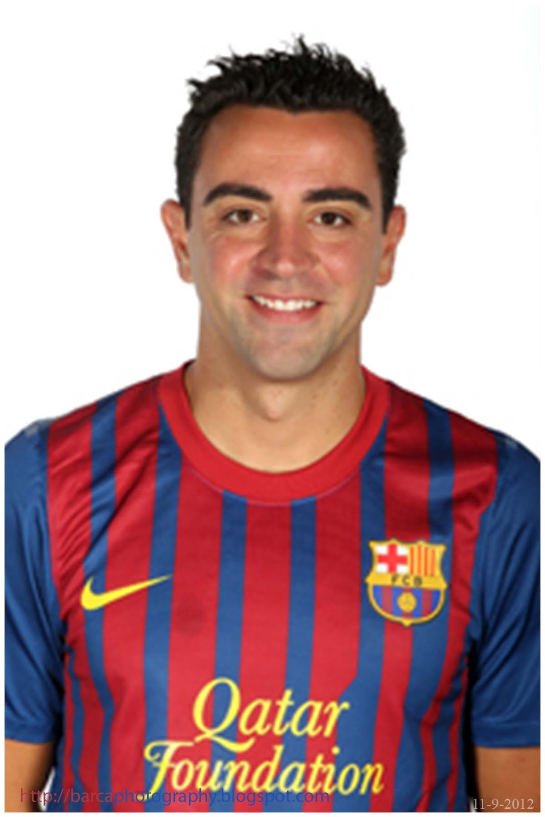 Free Cute Fall Wallpapers Xavi Hernandez 2013 Sports Wallpapers Events