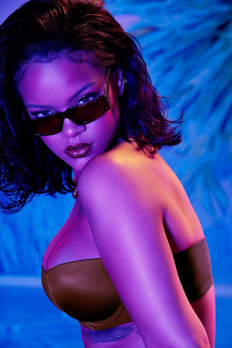 Rihanna for Savage x Fenty Spring/Summer 2019
