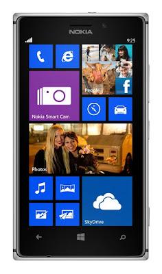 Buy Nokia Lumia 925