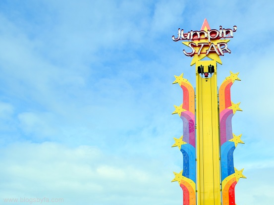 Dreamland margate amusement park