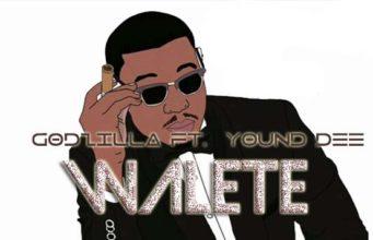 Audio | Godzilla ft Young Dee - Walete