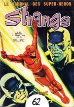 Strange n° 62