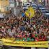 Semana Nacional do Trânsito começa com passeata em Ipiaú