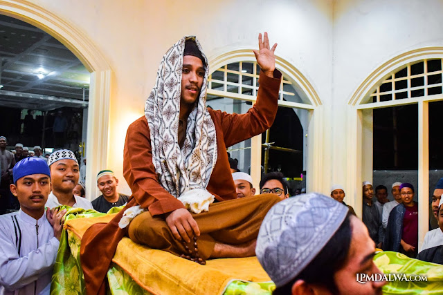 Potrait | Maulana