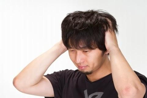 頭皮のかゆみの原因と対策!