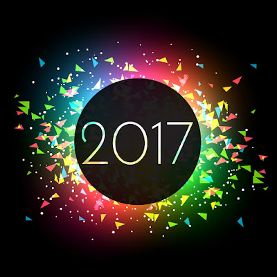 Happy New Year 2017 HD Pictures For Whatsapp