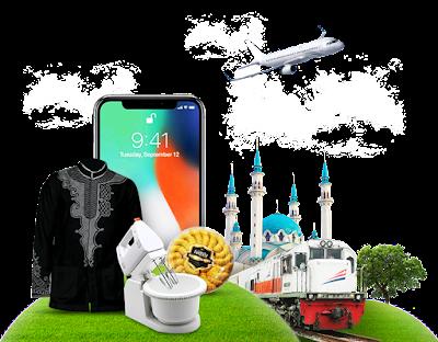 Promo Ramadhan Bukalapak
