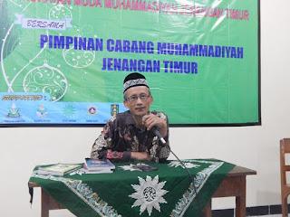 Lingkungan Muhammadiyah Yang Belum Bersih