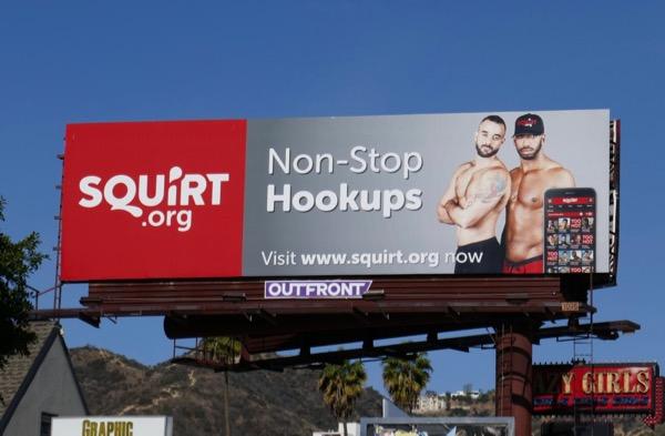 Squirt nonstop hookups 2018 billboard