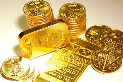 Mau Investasi Emas? Perhatikan Dulu Hal-Hal Berikut Ini!