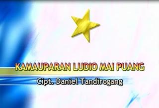Kamauparan Ludio Mai Puang (Daniel Tandirogang)