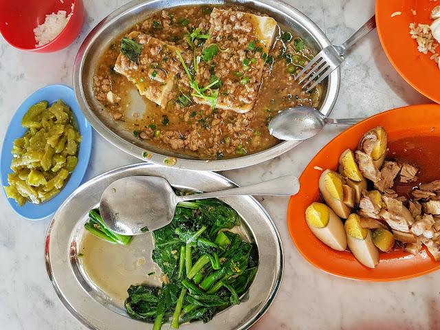 【马六甲美食】马六甲亲子游三天两夜从早吃到晚之隐藏版美食 3D2N family eating trip in Malacca!