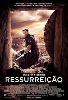 Ressurreição – Legendado (2016)