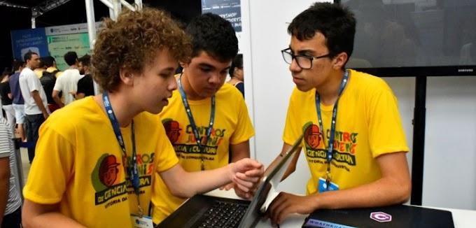 EDUCAÇÃO | Instituto de Tecnologia de Massachussetts realiza cursos no Centro Juvenil de Conquista