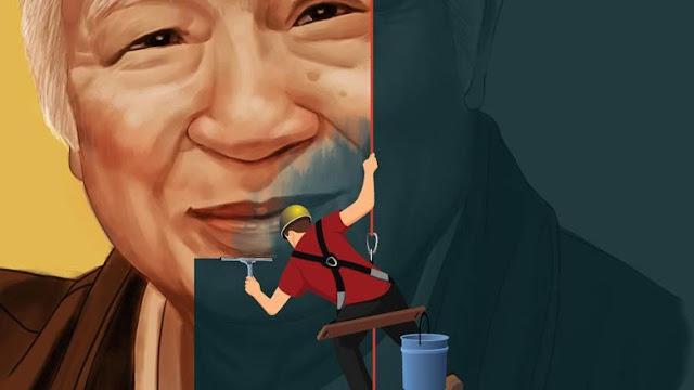 Soal Korupsi di Era Soeharto, Ini Hasil Riset Ketua Pukat UGM