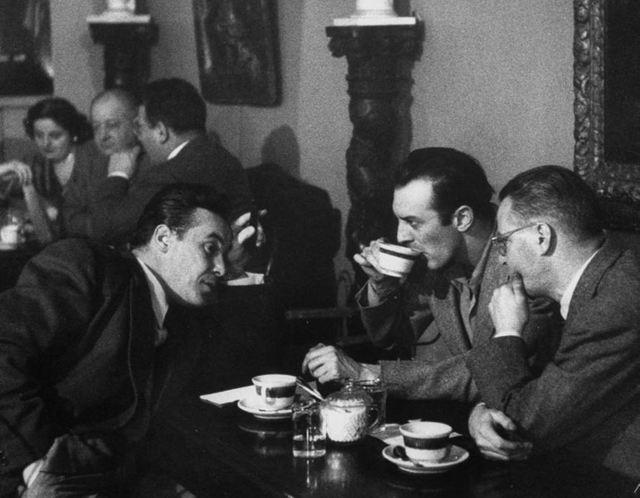 Al Banco Coffee
