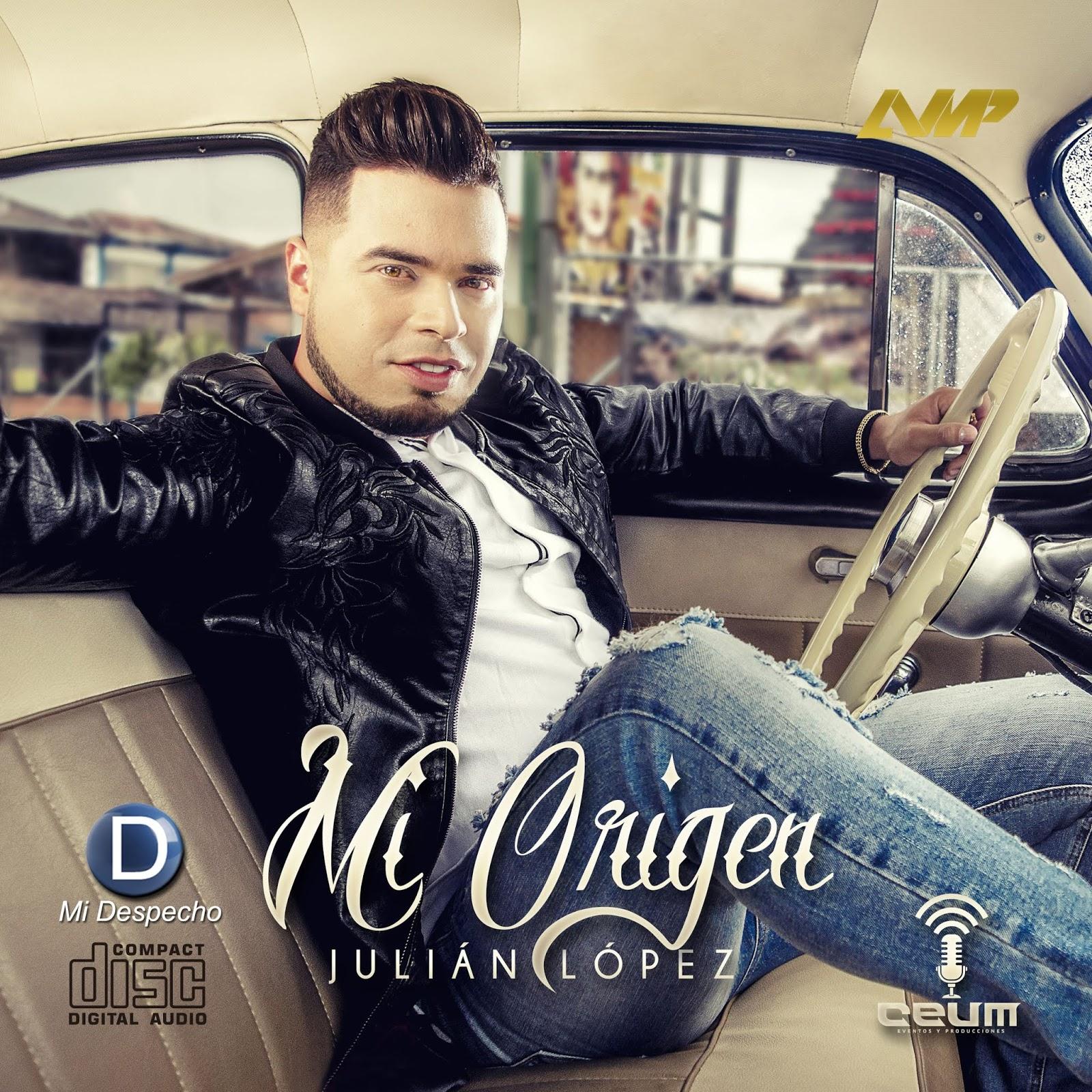 Julian Lopez Mi Origen Frontal