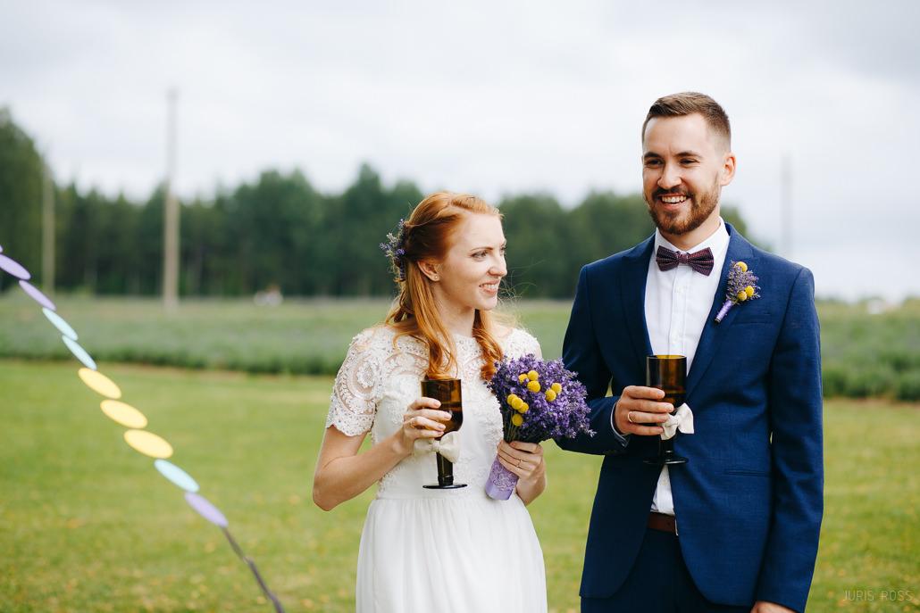 kāzu tosti