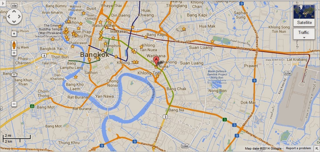 Science Museum and Planetarium Bangkok Location Map,Location Map of Science Museum and Planetarium Bangkok,Science Museum and Planetarium Bangkok accommodation destination attraction hotels map reviews photos pictures