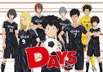 Days Full Episode / Lengkap Subtitle Indonesia
