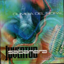 Juventud Sabanera - Cumbia Del Nopal (2013)