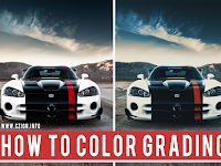 Cara Mudah Color Grading Video di Adobe Premiere Pro