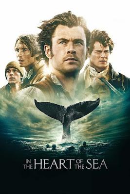 In the Heart of the Sea [2015] [NTSC/DVDR-Custom HD.V2] Ingles, Español Latino (5.1)