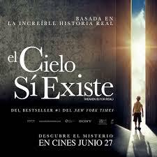 Peliculas Cristianas Completas en Español: El Cielo si Existe
