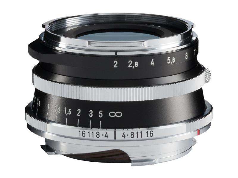 Voigtländer Ultron 35mm f/2 Aspherical VM