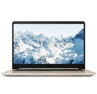 Asus VivoBook S15 S510 S510UQ Drivers For Windows 10 64-bit
