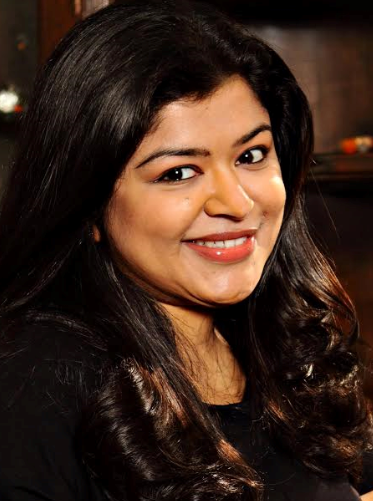 Ms. Sakshi Vij, Founder & CEO, Mylescar