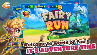 Fairy Run – Treasure Hunt MOD Apk v1.0.4 (Mod Money)