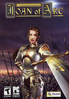 Wars And Warriors Joan Of Arc PC Game
