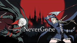 nevergone apk full terbaru
