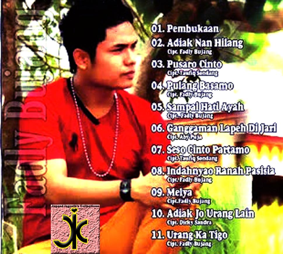 Lagu Minang Terlengkap Mp3 Minang