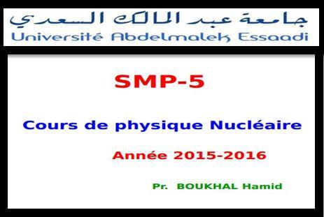COURS DE SPECTROSCOPIE S3 SMP PDF