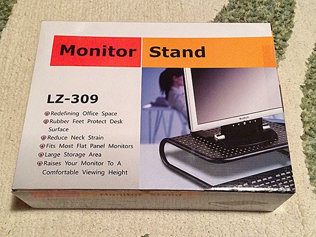 Monitor Stand「LZ-309」