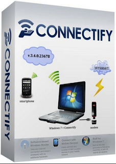 Connectify Hotspot 2017 software