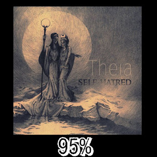 Reviews: Self-Hatred – Theia