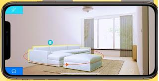 أفضل تطبيقات تساعد في تصميم ديكور  أفضل تطبيقات تصميم ديكورات المنزل  ,