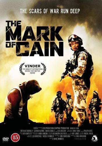 The Mark of Cain (2007) ταινιες online seires oipeirates greek subs