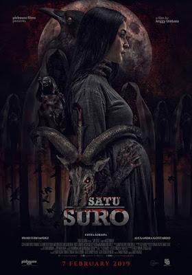 Sinopsis Film Satu Suro (2019)