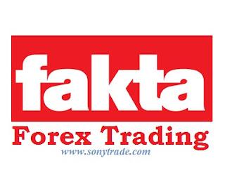 fakta realita seputar dunia trading forex saham